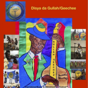 Gullah/Geechee Nation International Music and Movement Festival