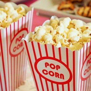 South Carolina Movies Under the Stars