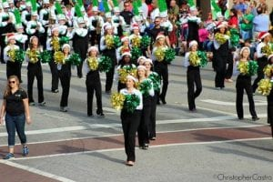 Summerville Christmas Parade